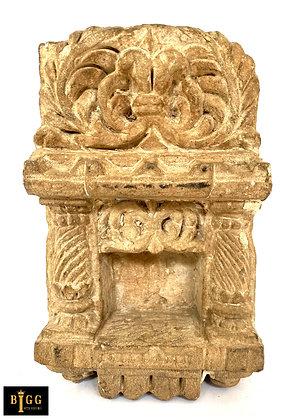 Stone Gonkh Niche