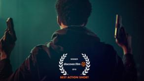 Happy Birthday to Me   Winner 'Best Short Film'