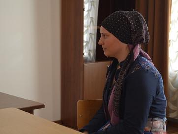 Еще одно принятие ислама в ДУМ Чечни