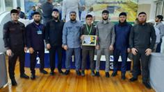 XVIII Всероссийский конкурс молодых алимов и хафизов