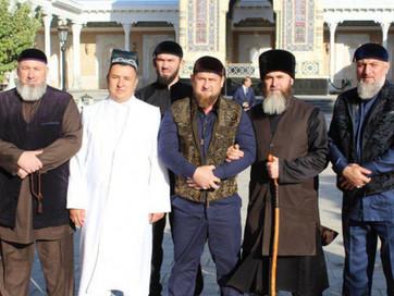 Официальный визит в Узбекистан