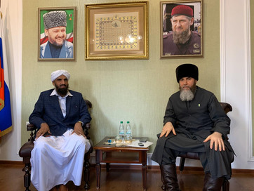Студентам медресе «Даруль-Хадис» имени Аль-Бухари будут читать сборники хадисов Аль-Кутуб ас-Ситта