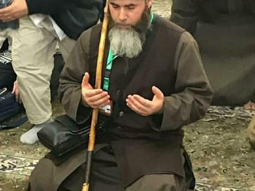 Обращение Муфтия ЧР Салах-Хаджи Межиева в связи с 76-летием со дня выселения чеченцев и ингушей.