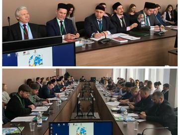 """НПК """"Развитие государственно-конфессиональных отношений в современной России на основе единства"""