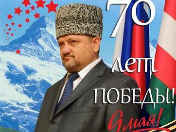 С.Межиев: Он ушел непобежденным!