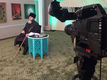 Муфтий ЧР Салах-Хаджи Межиев рассказал о деятельности Имама Мухаммада ибн Идриса аш-Шафии – основопо