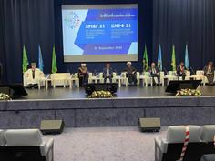 Международный религиозный форум прошел в Санкт-Петербурге