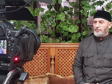 Заместитель Муфтия ЧР Арби Хабзиев рассказал о работе, проводимой представителями духовенства ЧР в в