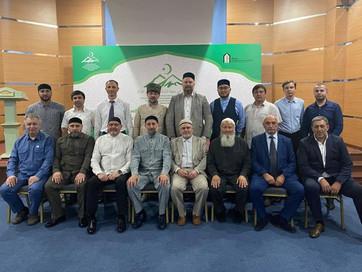 Всероссийская конференция «Роль и место Ислама в научно-образовательной системе России»