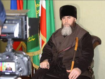 """Интервью корреспонденту ТРК """"Путь"""""""