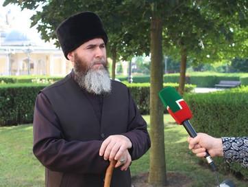 Муфтий рассказал о подготовительной работе к Хаджу