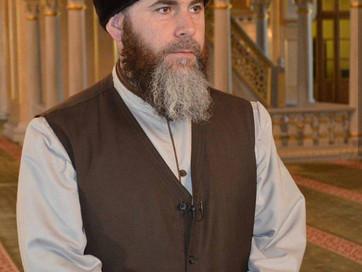 Поздравление Муфтия ЧР Салах-Хаджи Межиева с 15-й годовщиной принятия Конституции ЧР