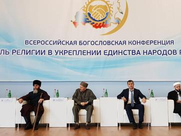 Муфтий ЧР Салах-Хаджи Межиев посетил Республику Дагестан