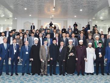 II Международный  форум «Богословское наследие мусульман России»
