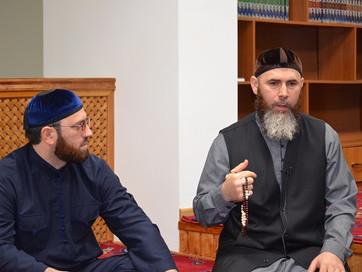 В ЧР о жизни шейха Кунты-Хаджи будет издана книга
