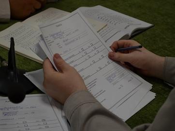 Педагогов по ДНВ чеченских школ тестируют на профпригодность