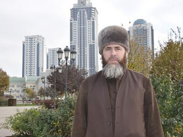 Обращение муфтия ЧР С.Межиева по случаю Дня Чеченской Республики