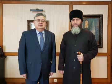 Пути сотрудничества в религиозной сфере с Турцией