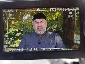 Заместитель Муфтия ЧР, кандидат шариатских наук Асвад Хареханов  рассказал о достоинствах месяца Зул
