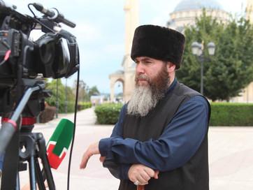 Интервью о роли Первого Президента Чеченской Республики, Героя России Ахмат-Хаджи Кадырова