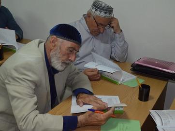 Для имамов из ЧР проводятся лекции и курсы
