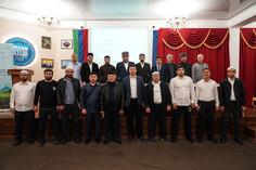 Молодёжный форум Межконфессионального клуба «Дружный Кавказ»