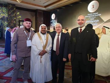 В Абу-Даби прошла «IV–ая Международная конференция медицины Пророка ﷺ»