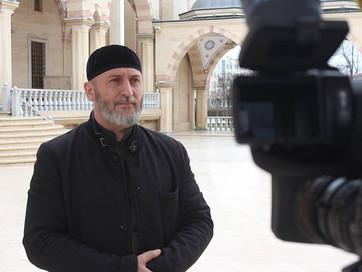 Заместитель Муфтия ЧР Арби Хабзиев  рассказал о достоинствах священного месяца Рамадан