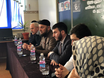 В Чеченской Республике нет места терроризму и экстремизму