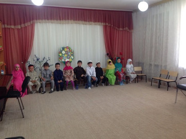 Среди дошколят Наурского района провели конкурс