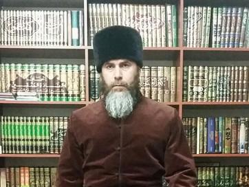 С.Межиев; Мы готовы защищать Священный Коран!