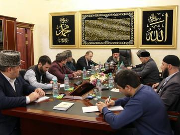 В Карачаево-Черкесской Республике состоялось заседании Исполнительного комитета КЦМСК