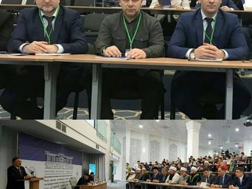 Богословское наследие мусульманских народов России