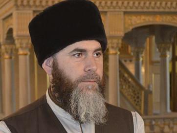 Поздравления с праздником жертвоприношения Ид аль-Адха