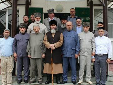 Заявление ЦРО «КЦМСК» о неправомерности включения шариатским судом Ингушетии в свою компетенцию вопр