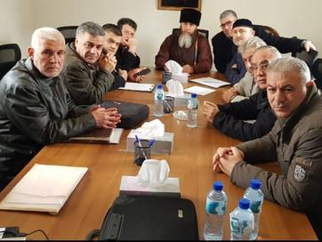 Восстановление культурного наследие Уммы в Сирии