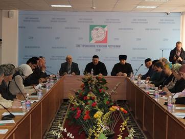 Вопросы популяризации чеченского языка обсудили в Грозном