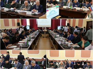 Выездное заседание Комиссии по вопросам духовно-нравственного и патриотического воспитания детей и м