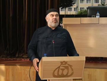 Межрегиональная конференция прошла в Грозном