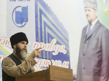 С.Межиев поздравил коллектив ТРК «Путь» с семилетием