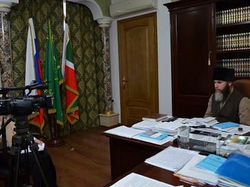 С.Межиев: Религиозные убеждения А-Х.Кадырова сохранили духовность чеченского народа