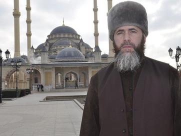 Обращение муфтия ЧР С.Межиева в связи с Днем солидарности в борьбе с терроризмом