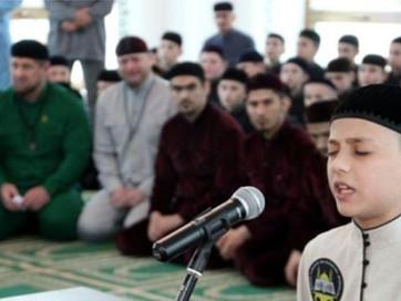 ДУМ ЧР объявляет о проведении республиканского конкурса чтецов Корана