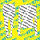 Thumbnail: Emerge Mesh Two Piece Set (White)