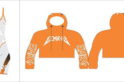 EMRG 2.0 Orange