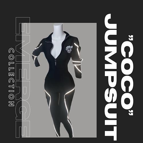 COCO JUMPSUIT