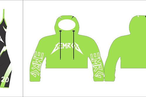 EMRG 2.0 Green