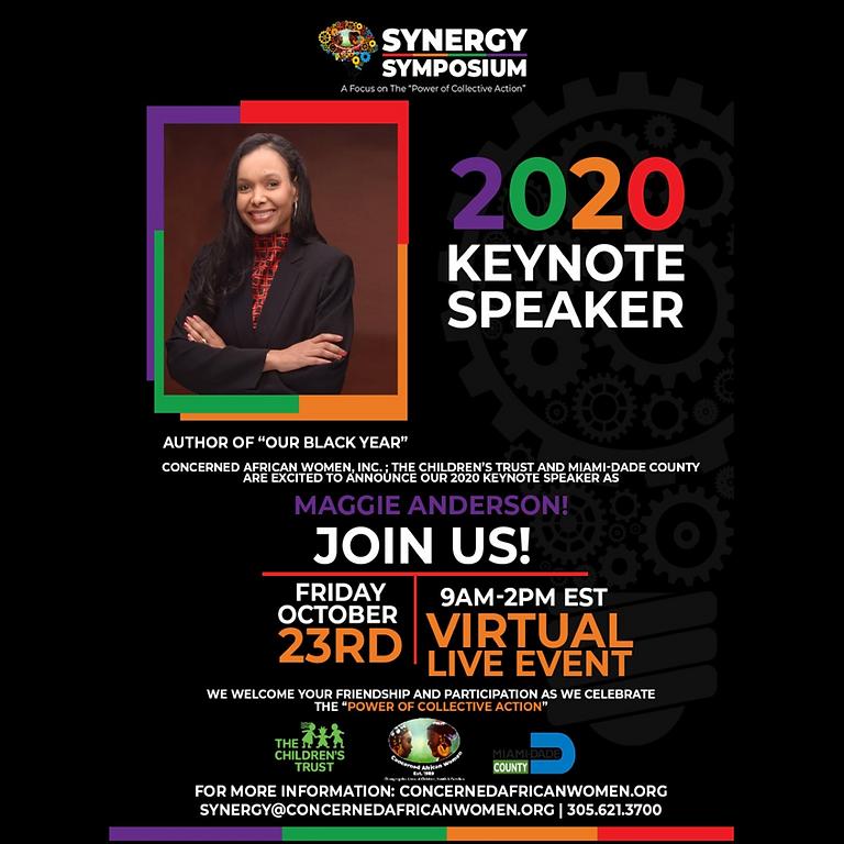 Synergy Symposium 2020