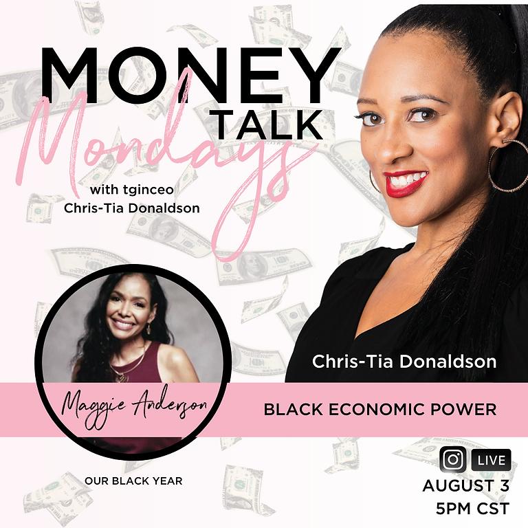 TGIN's Money Talk Mondays