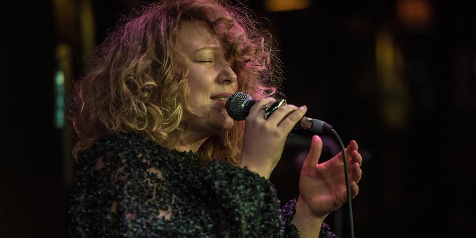 606 Live stream-Emilia Martensson featuring Matt Robinson